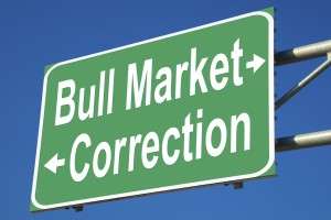 Bull Market or Correction